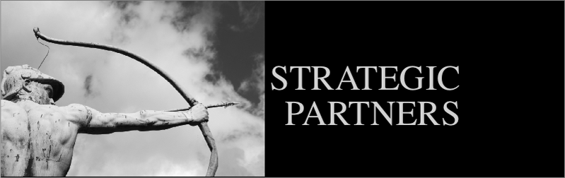 strategic partners
